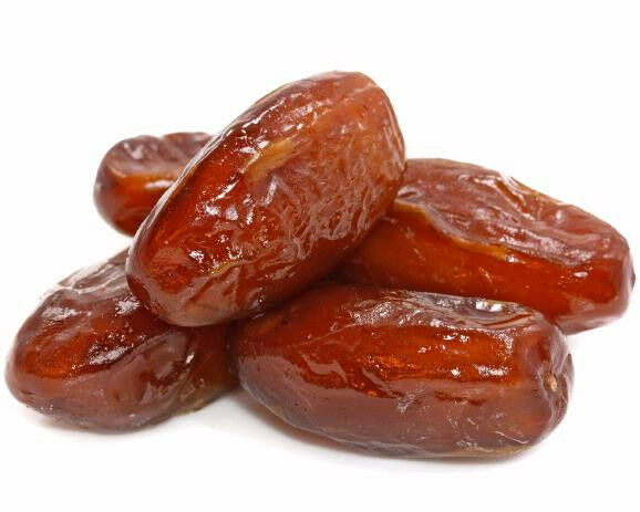 DATES MEDJOOL, 5LBS - $39.23