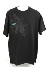 Nintendo Video Games Gamer Developers Conference 2007 Men's Black T-Shirt XL - $15.85