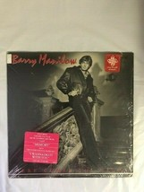 Barry Manilow Record LP Here Comes The Night AL8-8003 Cats 1982 Pop Arista - £3.82 GBP