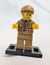 Lego Collectible Mini Figure Retired Detective Series 5 8805 - $5.99