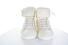 scarpe 9 da 5 44 alte Crema 10 EU ginnastica HOMME DIOR UK US Rq8Ex07