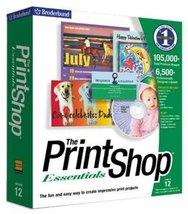 The Print Shop Essentials 12.0 - $14.99