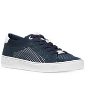 MICHAEL Michael Kors Skyler Trainer Sneakers Size 10 - $84.99
