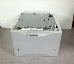 HP Hewlett Packard R73-6007 Optional 1500-Sheet Paper Feeder Tray - $100.00