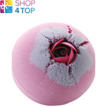 Nature's Candy Bath Blaster Bomb Cosmetics Floral Sweet Orange Handmade New - $5.54