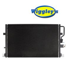 A/C CONDENSER GM3030260 FOR 05 CHEVY EQUINOX LS LT V6 3.4L image 1