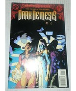 Dark Nemesis # 1 February 1998 DC - $1.09