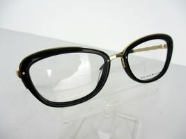 Kate Spade Maribeth (CY5) Black / Gold 52 x 17 135 mm Eyeglass Frames - $80.14