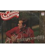 Chet Atkins - Finger Pickin' Good - RCA Camden Records - CAS2600 Stereo ... - $5.39