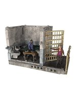 McFarlane Toys Construction Sets- The Walking Dead TV Upper Prison Cell?... - $69.25