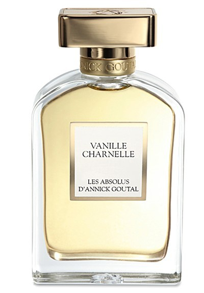 VANILLE CHARNELLE by D'ANNICK GOUTAL 5ml Travel Spray LES ABSOLUS Pepper Perfume