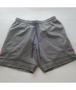 Nike Men Air Jordan GFX Diamond Knit Shorts - AJ0799 - Gray 091 - Size 2... - $34.94