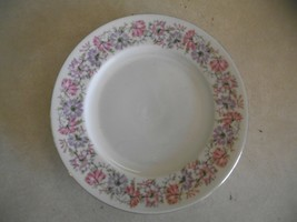 C Mielow Roulette bread plate 7 available - $3.12