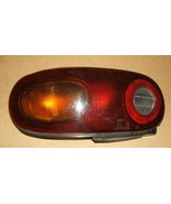 Mazda 90-97 Rear Tail Light RH Genuine OEM 88102 Vintage Plastic - $54.47