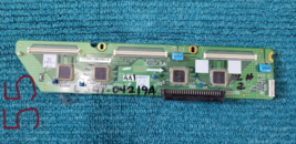 LOW BUFFER BOARD PT# LJ41-04219A SAMSUNG MD# HP-T5064 100% FULL WORKING - $24.16