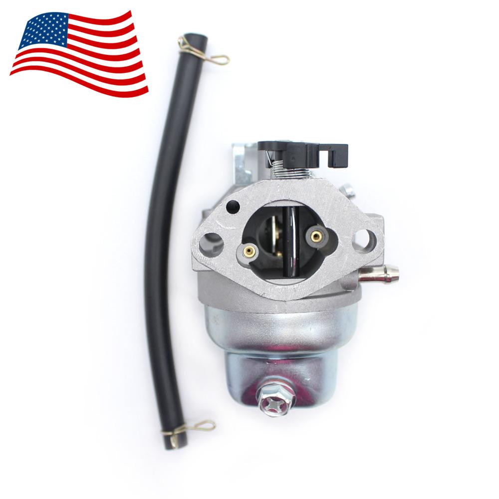 Replaces Craftsman Model 917.377792 Lawn Mower Carburetor - $39.95
