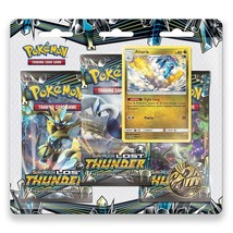 Pokemon Lost Thunder Blister Pack Altaria Promo 3 Booster Packs Sun Moon... - $14.95