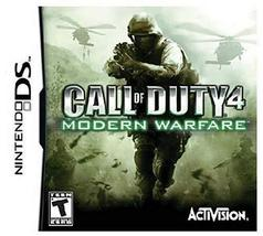 Call of Duty 4: Modern Warfare [Nintendo DS] - $13.71
