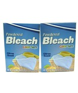 Powdered Color Safe Citrus Scent New & Fresh ~Pack of 2~ 48 OZ - $10.17