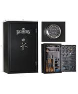 BIGHORN 7144ELX Safe, Gun Control, Gun Safety, Gun Vault, Fire Protectio... - $2,439.99
