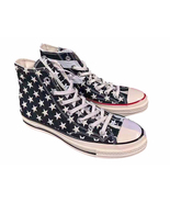Converse Chuck 70 launches the Stars and Stripes - $71.00