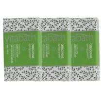 Vitabath Gelee Soap, Original Spring Green, 8.0 Ounces (Pack of 3) - $29.99