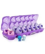 Hatchimals Colleggtibles 12 Pack Egg Carton Plus 2 Bonus - £26.54 GBP