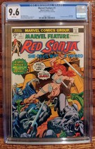 Marvel Feature #1 (Marvel, 1975) CGC 9.6 - $99.00
