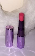 Urban Decay Sheer Revolution Lipstick Sheer Streak New - $14.39