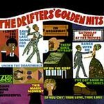 THE DRIFTERS  ( GOLDEN HITS )