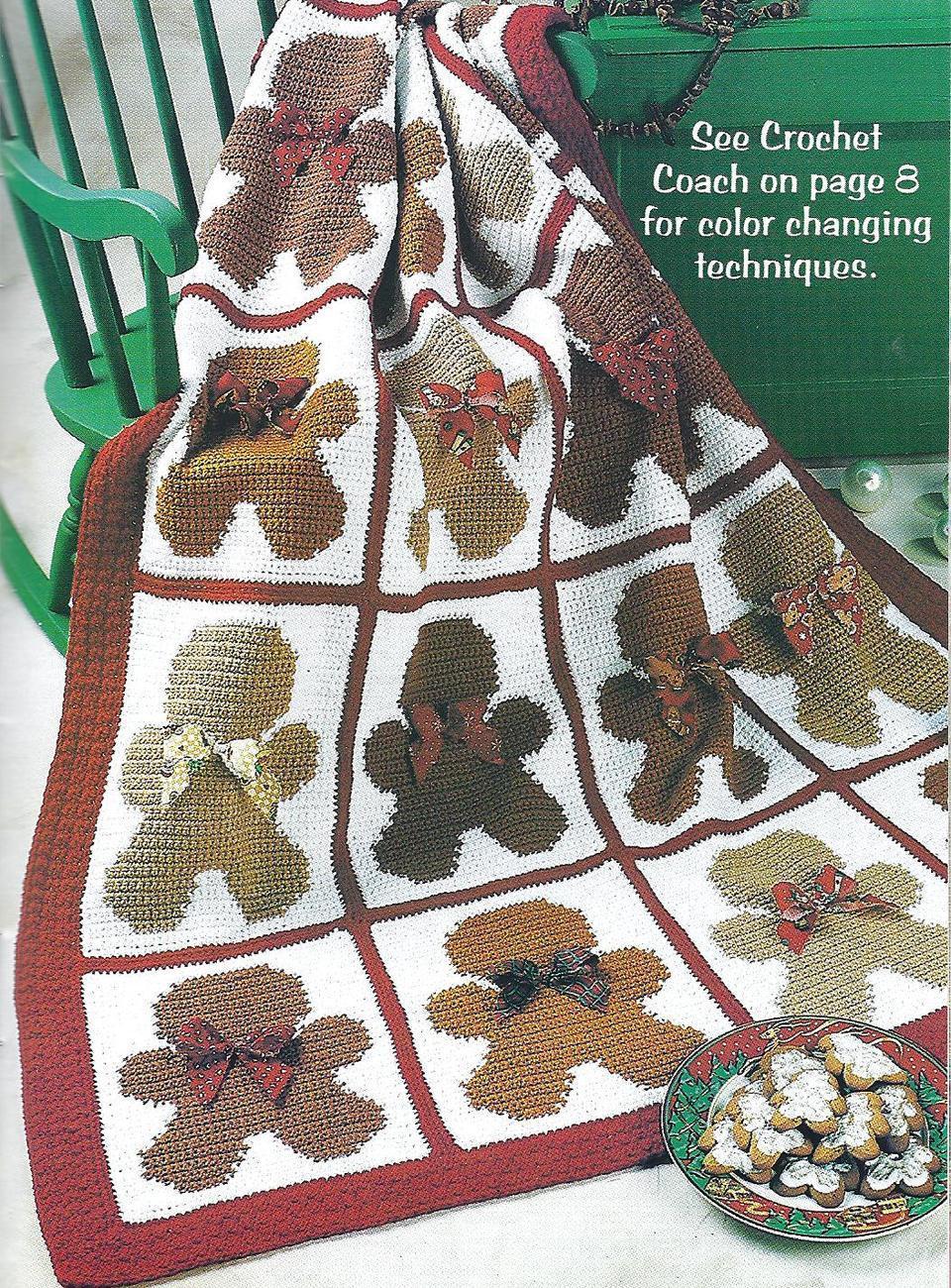 Crochet pattern 079