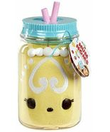 Num Noms Surprise in a Jar Scented Goldie Cake Soft Huggable Collectible... - $13.95