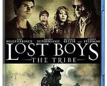 Lost Boys - The Tribe (Blu-ray Disc, 2008) Corey Feldman Horror Film