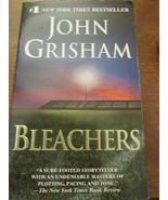Bleachers By John Grisham - $6.99