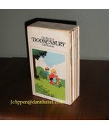 Doonesbury Comic Book Boxed Set from the 1970s - $6.99