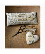 Down Virginia Way cross stitch chart Threadwork... - $9.00