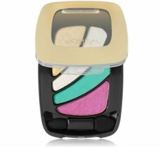 L'OREAL Colour Riche  EyeShadow New Essentials 313 Neon Skirt NEW  - $4.99