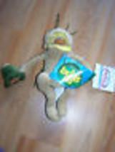 Disney Store A Bugs Life P.T. Flea Bean Bag Plush Stuffed Animal New - $15.00