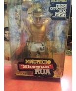 2009 ROUND 4 WORLD OF MMA COLLECTIBLES SERIES 4 MAURICIO SHOGUN RUA UFC ... - $15.60
