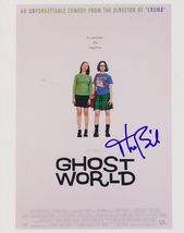 "Thora Birch Signed Autographed ""Ghost World"" Glossy 8x10 Photo - COA Holos - $59.99"