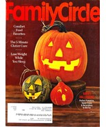Family Circle Magazine, October 2008, Halloween - $2.75