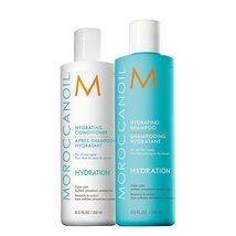Moroccanoil Hydrating Shampoo & Conditioner  - $44.00