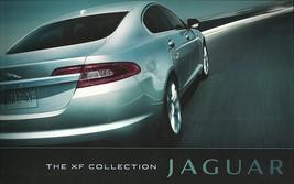 2010 Jaguar XF XFR sales brochure catalog US 10 5.0 V8 S/C R - $10.00