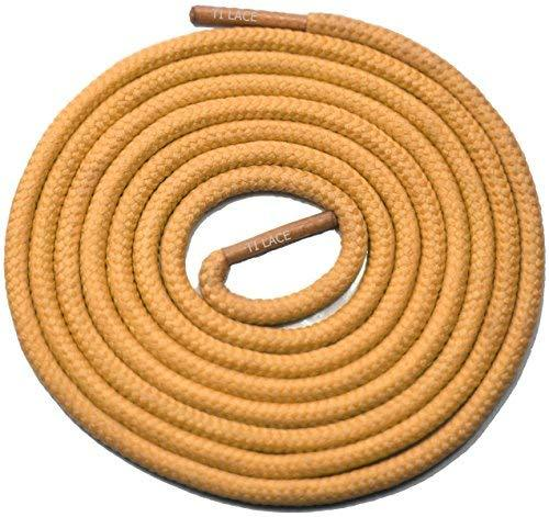 "Primary image for 27"" KAKHI 3/16 Round Thick Shoelace For All Jordans"