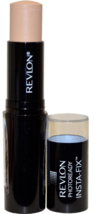 Revlon Photoready Insta-Fix Stick Foundation 110 Ivory Makeup SPF20 *Twi... - $15.99