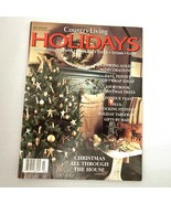 Country Living Holidays Magazine 1995 Special Edition - $13.85