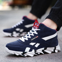 Casual soft Sneak For Lace sale Brand Hot Men Shoes Comfortable fashion Male Up 7wtqnf8xX