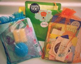 Korean Beauty Samples & Skincare Sample Box - $40.00+