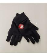 Kids' Running Glove by Canada Weather Gear Black with Textured Grip Bran... - $29.03