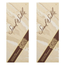 (Pack of 2) Women's Sand & Sable by Coty Cologne Spray - 2.0 oz - $58.99